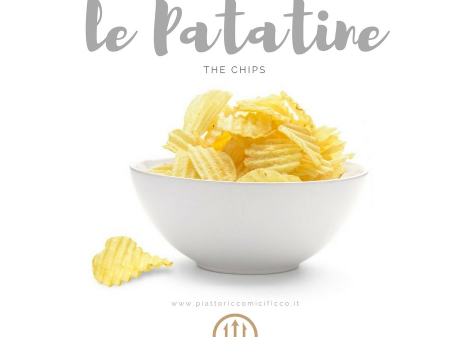 Player of the Week: Patatine Fritte