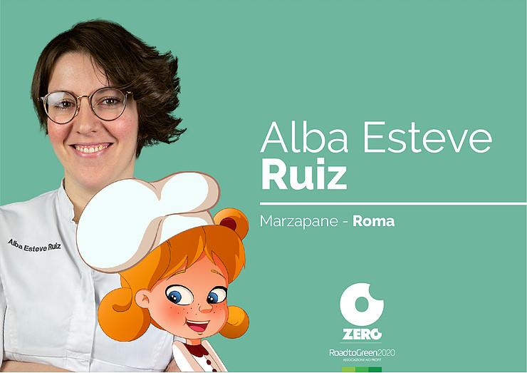 Alba Esteve Ruiz