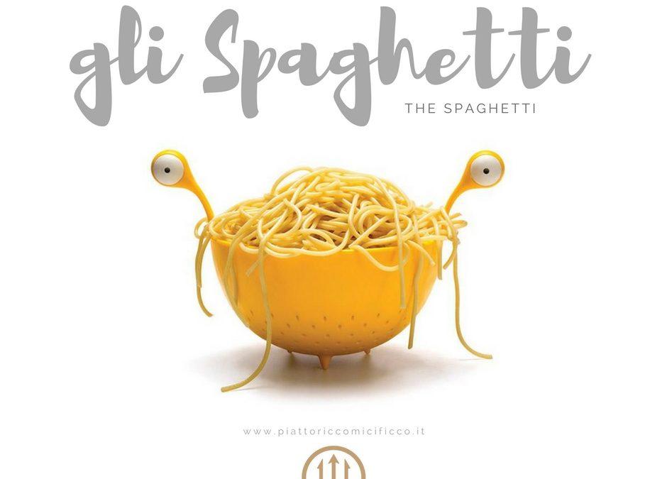 Player of the Week: gli Spaghetti