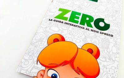 ZERO: La Guida interattiva al non spreco