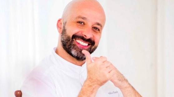 Il miglior ristorante d'Italia è di Niko Romito!