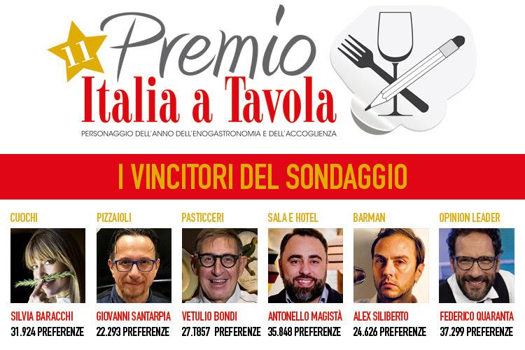Premio Italia a Tavola!