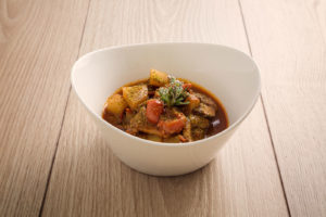 zuppa cornetana